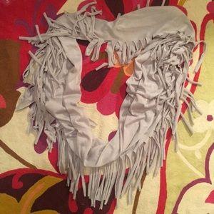 Accessories - Women's scarf
